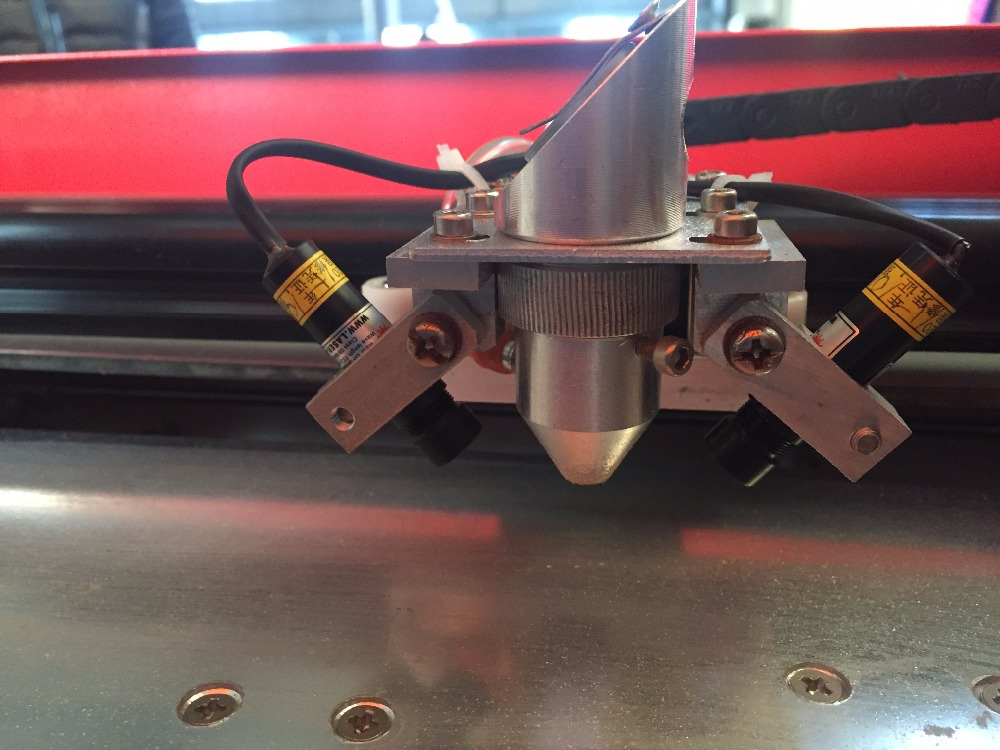 K40 Laser Troubleshooting