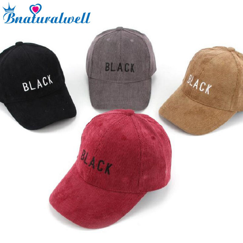 Bnaturalwell Toddler Hat Personalized Baseball Cap for Children Kids  Snapback Boys girls cotton hat Birthday Gift H128S 613ad8f819f