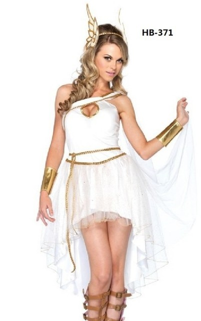Plus size sexy angel costume