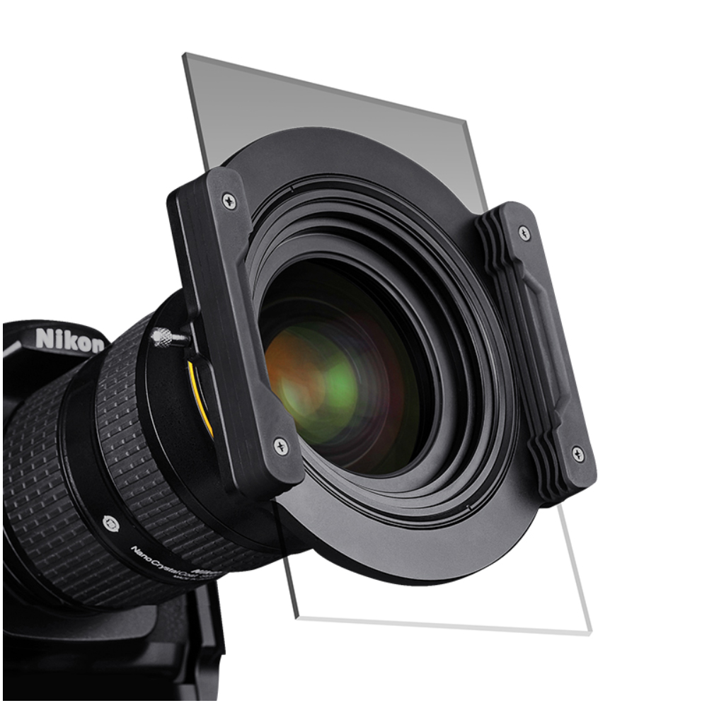 Nisi 100mm System V5 Pro Filter Holder Kit 67 72 77 82mm Adaptor All In One Case Ring Cpl Or Landscape Nc Polarizer Storage Camera Filters From