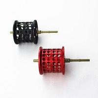 bait casting reel spool diy accessories max3 series p3 B3 S3 lighter aluminum alloy material wheel ceramic ball bearing