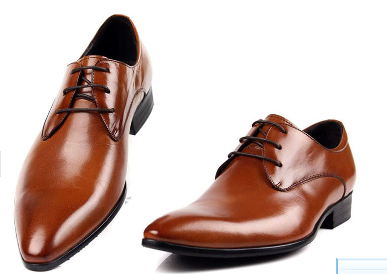 Great dress shoes