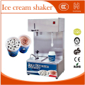 commercial McDonald blizzard spindle drink mix Razzle Blender ice Mcflurry maker ice cream shaker