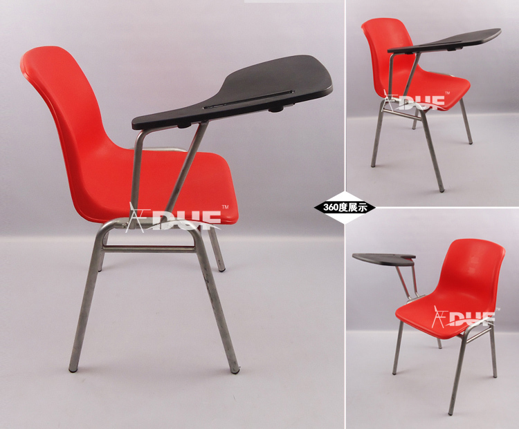 ... School Writing Chair Stackable Study Chair Writing Pad Wholesale Price  With Free Shipment (50 Chairs ...