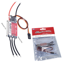 Free shipping+ ZTW Spider Series 3-6S 20A 30A 40A 50A 60A OPTO ESC -SimonK for Multi-Rotor Aircraft free shipping hobbywing 3 in 1 professional program box for platinum series esc