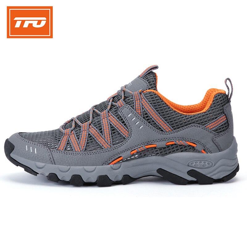 TFO Men Aqua Shoes Beach Sandals Quick Dry Summer Outdoor ...