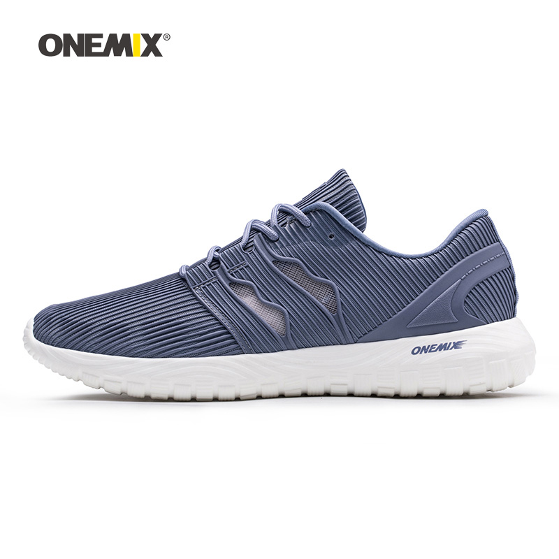 Onemix Man Running Shoes for Men Mesh Air Breathable Designer Trend Trail Jogging Sneakers Outdoor Sport walking Track Trainers 2017 spring summer running shoes for men brand walking sneakers mesh breathable mens trainers jogging sport shoes cheap zapatos