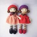 Crochet doll Aria  Amigurumi Doll