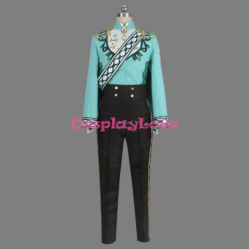 Ensemble Stars Flower Petal Dancing in the Wind Sena Izumi Cosplay Costume Custom Made For Halloween Christmas CosplayLove