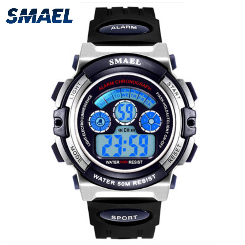 Aliexpress.com : Buy 5ATM Water Resistant Children Watches
