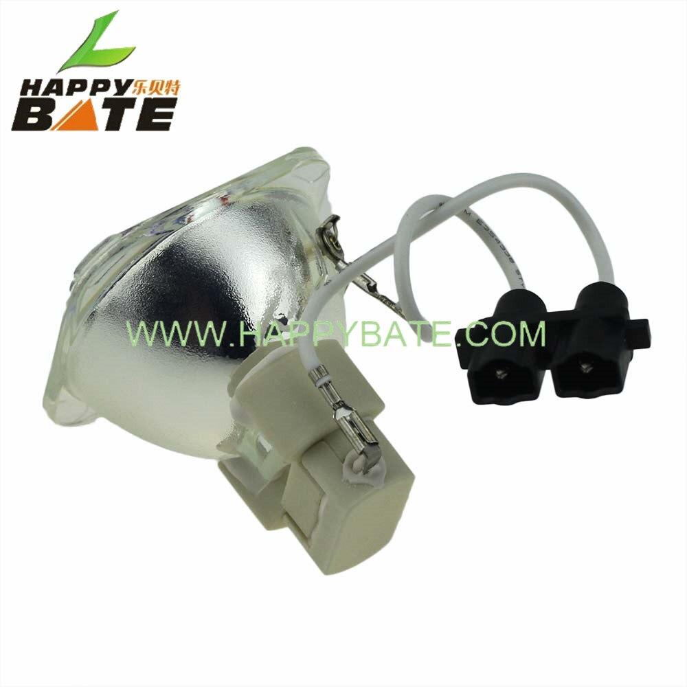 Happybate Compatible bare projector lamp SP-LAMP-037 for Projector lamp LPX15 LPX6 LPX7 LPX9 X15 X20 X6