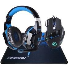 Headphone Pro for Gamer
