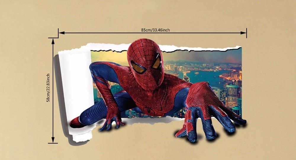 Fine Marvel Wall Decor Elaboration - Wall Art Design ...