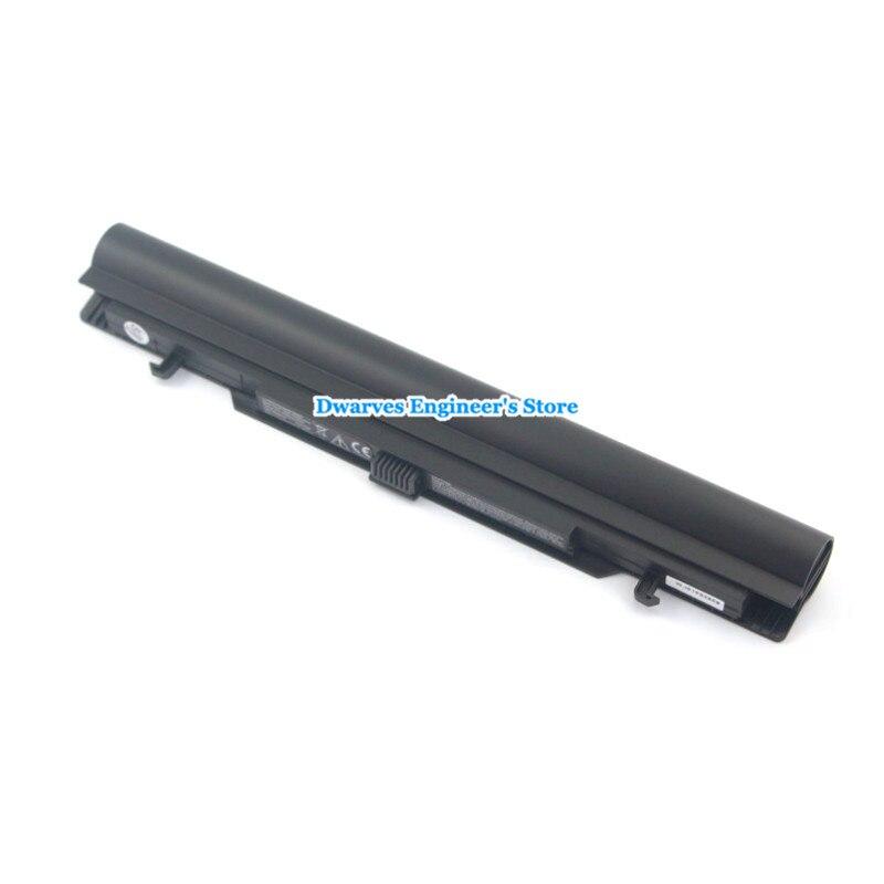 Batterie d'ordinateur portable 14.4 V 3000 mAh de haute qualité US55-4S3000-S1L5 pour batterie Rechargeable Medion 40046152 4ICR19/66 livraison gratuite - 4