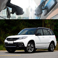For Chery Tiggo 3 SUV Car Wifi DVR FHD 1080P Car Driving Video Recorder Novatek 96658 Dash Camera Car Black Box night vision
