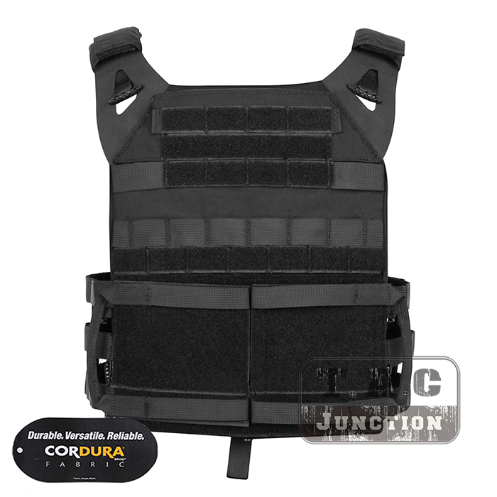 Emerson Tactical Jumpable Plate Carrier EmersonGear JPC 2.0 Assult Lightweight Combat Vest Body Armor Adjustable Cummerbund emerson tactical adaptive vest avs plate carrier assault molle lightweight body armor 3 band skeletal cummerbund khaki