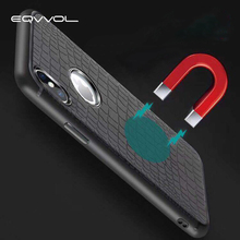 Eqvvol Magnet Mobile Phone Case For iPhone
