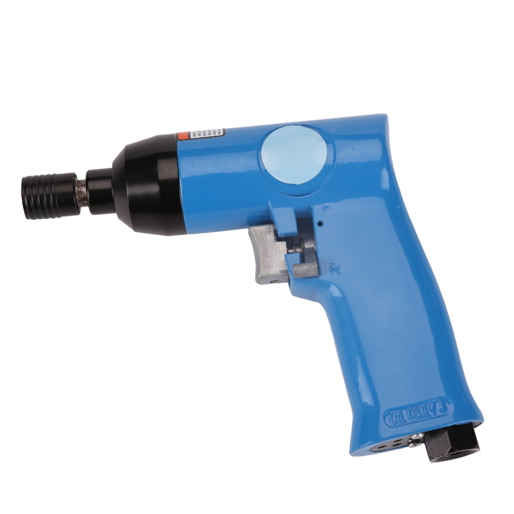 Free Shipping Import TY-5H Industrial Grade Pneumatic Tapping Gun Powerful Pnuematic Screw Driver Pneumatic Impact Wrench