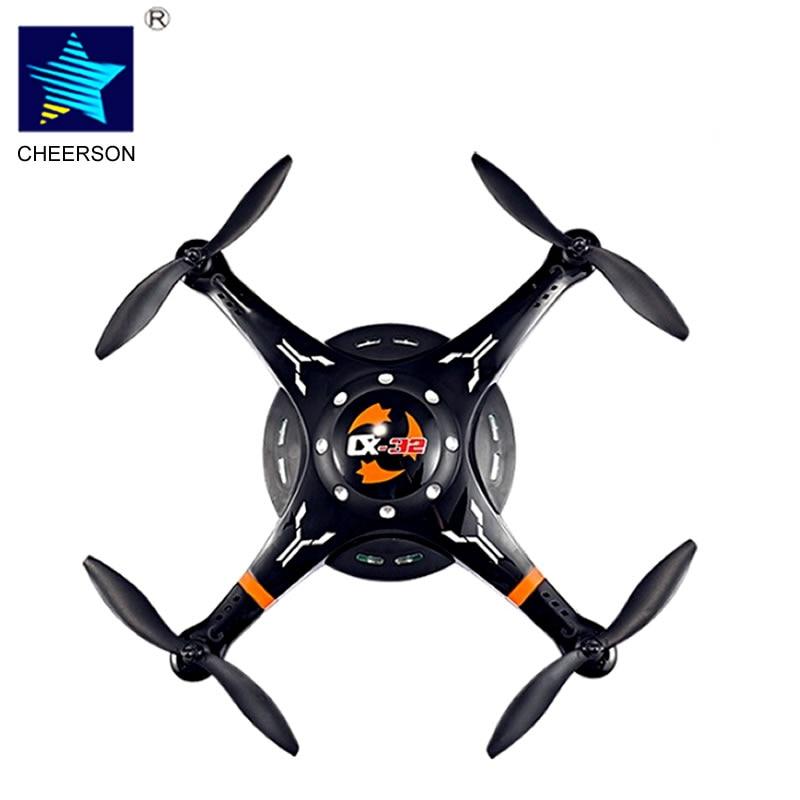 Cheerson CX-32C Quadcopter Drone con cámara 2MP 2.4GHz 4CH 6-Axis - Juguetes con control remoto - foto 5
