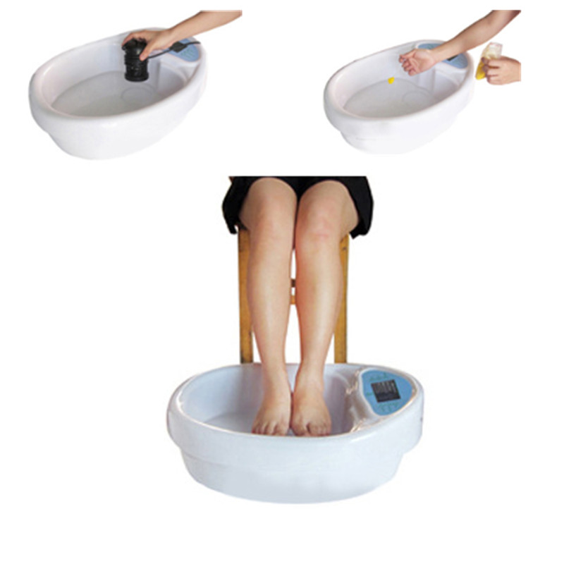 detox foot spa machine