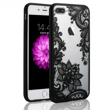 Sexy Lace Flowers Mandala font b Phone b font Case for iPhone 6 Case for iphone