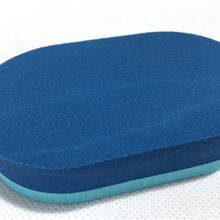 2pcs/lot Sunflex Advanced high-density Table tennis rubber cleaner sponge cleaning washing sponge