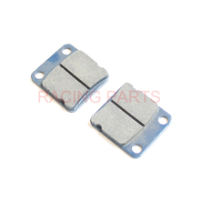 Free Shipping Brake Pads Motorcycle Dirt Bike Rear Brake Caliper Pads rear left brake caliper brake shoe of cfmoto 800 u8 cf800 3 rear brake caliper combination of parts number is 7030 081500