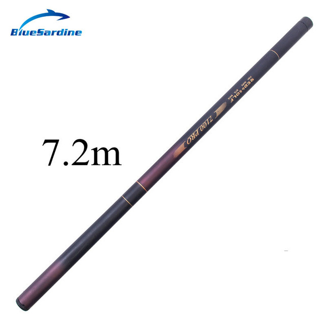 telescopic fishing rods carbon fishing poles light streams cheap, Reel Combo
