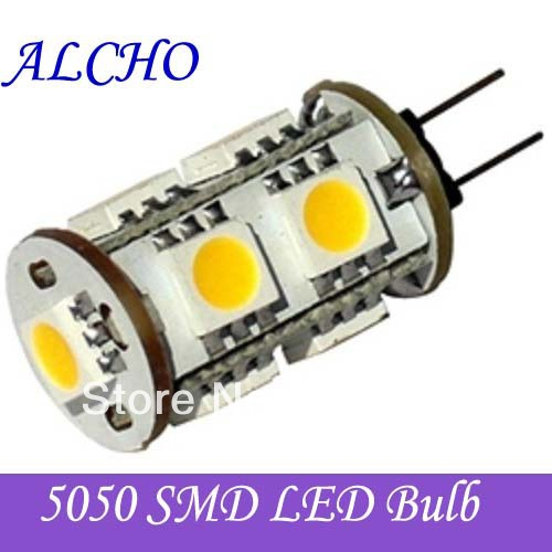 20w Smd Led 12v: Tower GY6.35 12V 9 X Tri Chip 5050 SMD LED Bulb Warm White