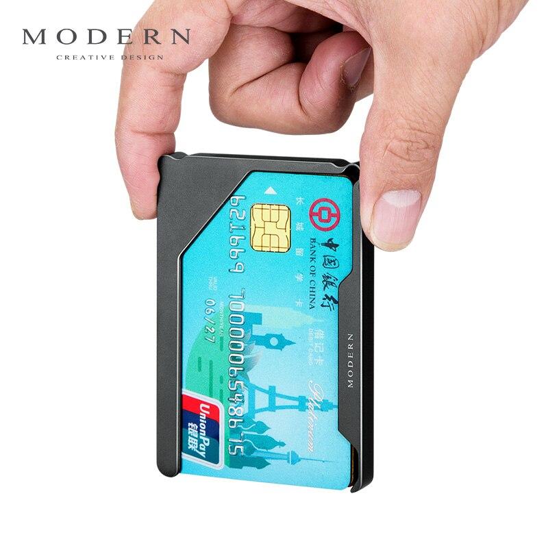 Travel, Aluminum, Minimalist, Brand, Money, Wallet