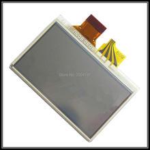 100% Оригинал НОВЫЙ ЖК-Экран Для SONY DCR-SR45E SR45 SR60 SR60E SR65E SR67E SR65 SR67 SR100E Видео Камера + Сенсорный