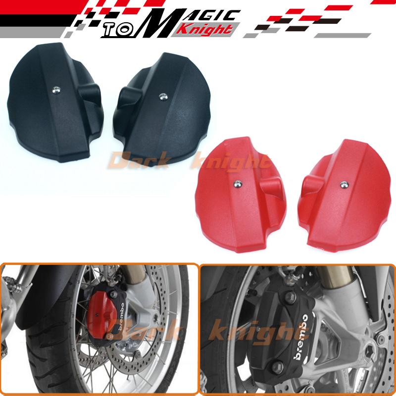 For BMW R1200 GS RT RS LC Brake caliper cover front приключения на bmw r 1200 gs