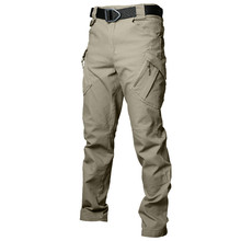 IGLDSI 2018 IX9 Tactical Pants Cargo Casual Combat SWAT Army active Military Work