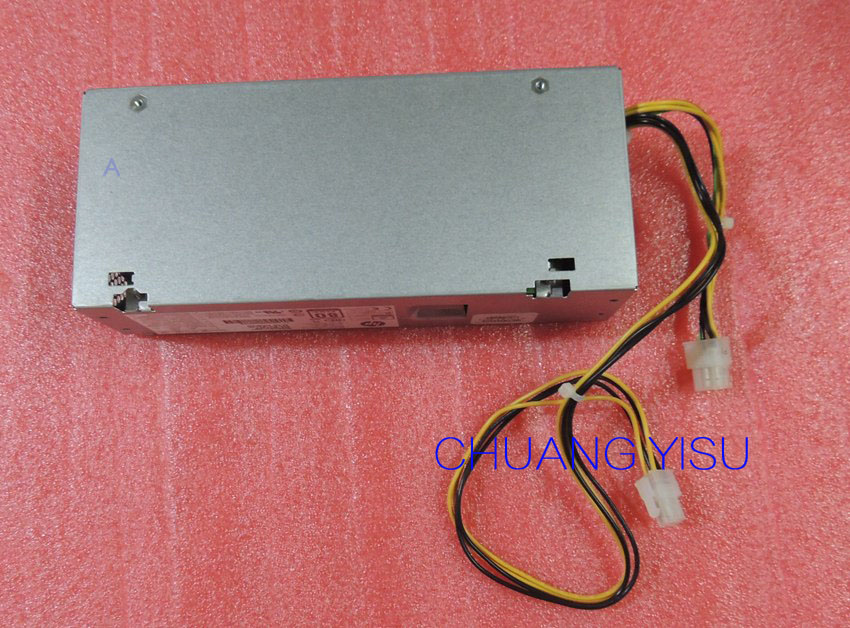 Free shipping for ProDesk 400G4 SFF 180W Power Supply 914137 001 906189 003 DPS 180AB 22