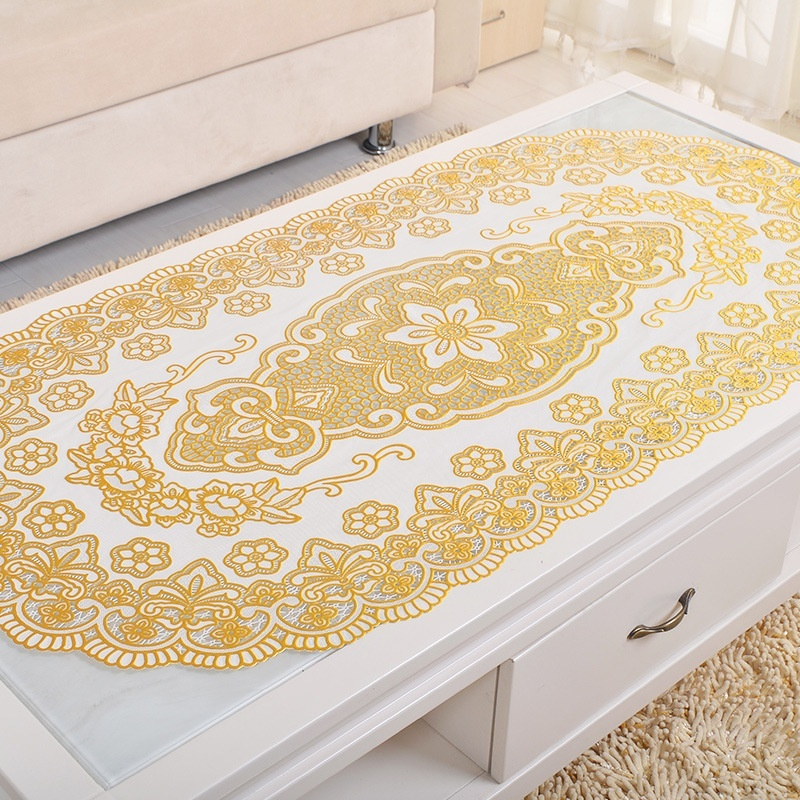 1PC Water Proof Table Cloth Decorative Bedroom Supplies Free Shipping