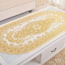 1 STÜCK Wasserdicht Tisch Tuch Dekorative Schlafzimmer Liefert Freies Verschiffen
