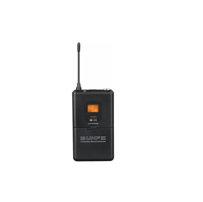 4100S Beltpack transmitter