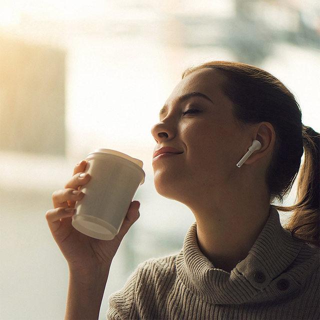 True Bluetooth Headset Wireless i7 TWS Wireless Earphones Casque Sans Fil Charging Box Wireless Earpiece Bluetooth Earphones