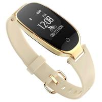 The New S3 Smart Bracelet