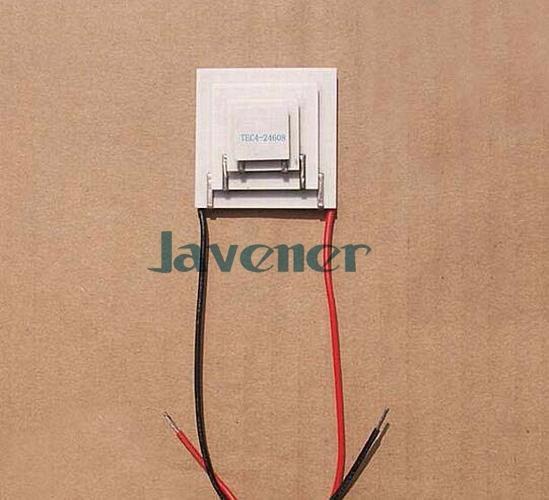 TEC4-24608 radiateur thermoélectrique refroidisseur Peltier plaque de refroidissement quatre couches