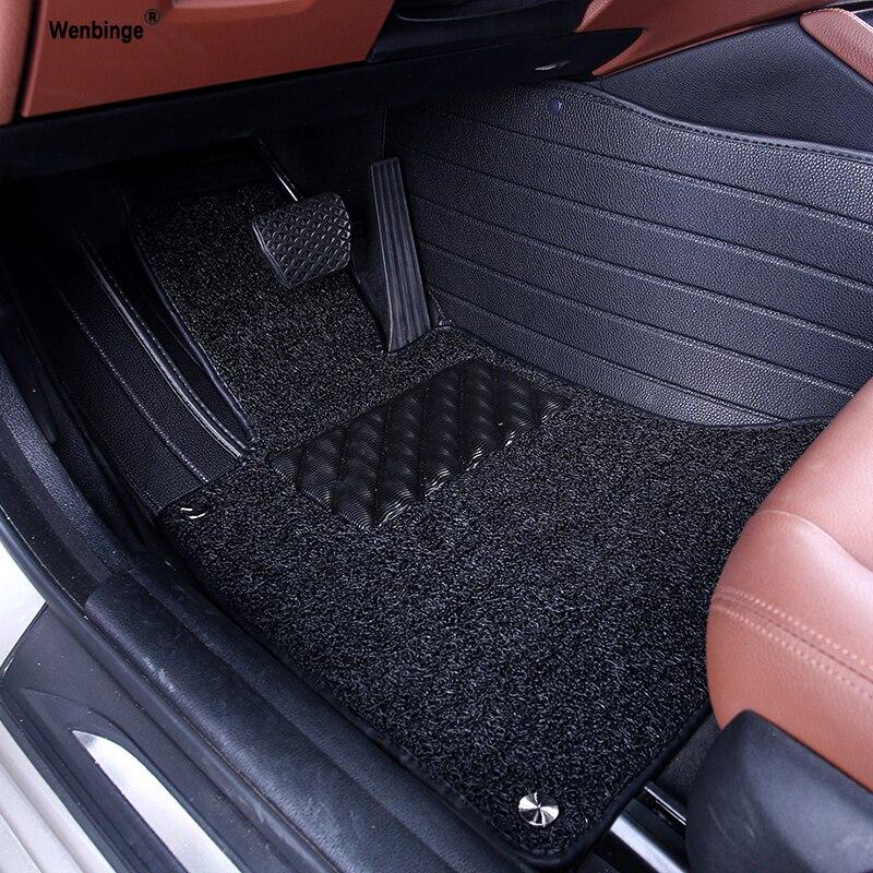 aliexpress : buy custom car floor mats for bmw all model e30