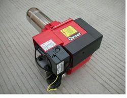 Quemador Aceite Industrial, carrera CX5, quemador diésel de una etapa, calentador aceite combustible, nuevo