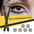 1 UNID NUEVA MARCA de Belleza Estilo Negro de Larga duración eyeliner Líquido Impermeable Eyeliner lápiz Delineador de Ojos Lápiz de Maquillaje Cosmético herramienta