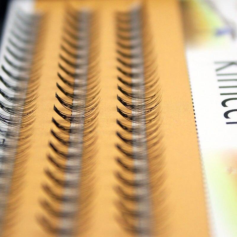 Kimcci 0.10C (6/8/9/10/11/12 / 14mm) Tilgængelig Natural Best - Makeup - Foto 5