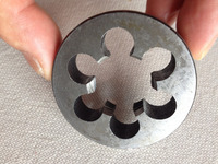 1PC Alloy steel made UNEF 1-3/16