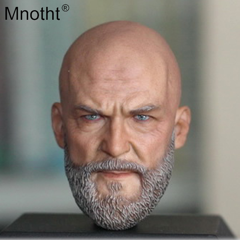 Mnotht 1/6 Male Head Sculpt toys Hu big head accesories model solider parts for 12'' Action Figure doll cllection 1 6 female head for 12 action figure doll accessories marvel s the avengers agents of s h i e l d maria hill doll head sculpt
