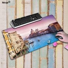 Mairuige Amazing Travel landscape pad to Mouse Notbook Computer Mousepad Overlock Edge Big Gaming Padmouse Gamer Laptop Mat