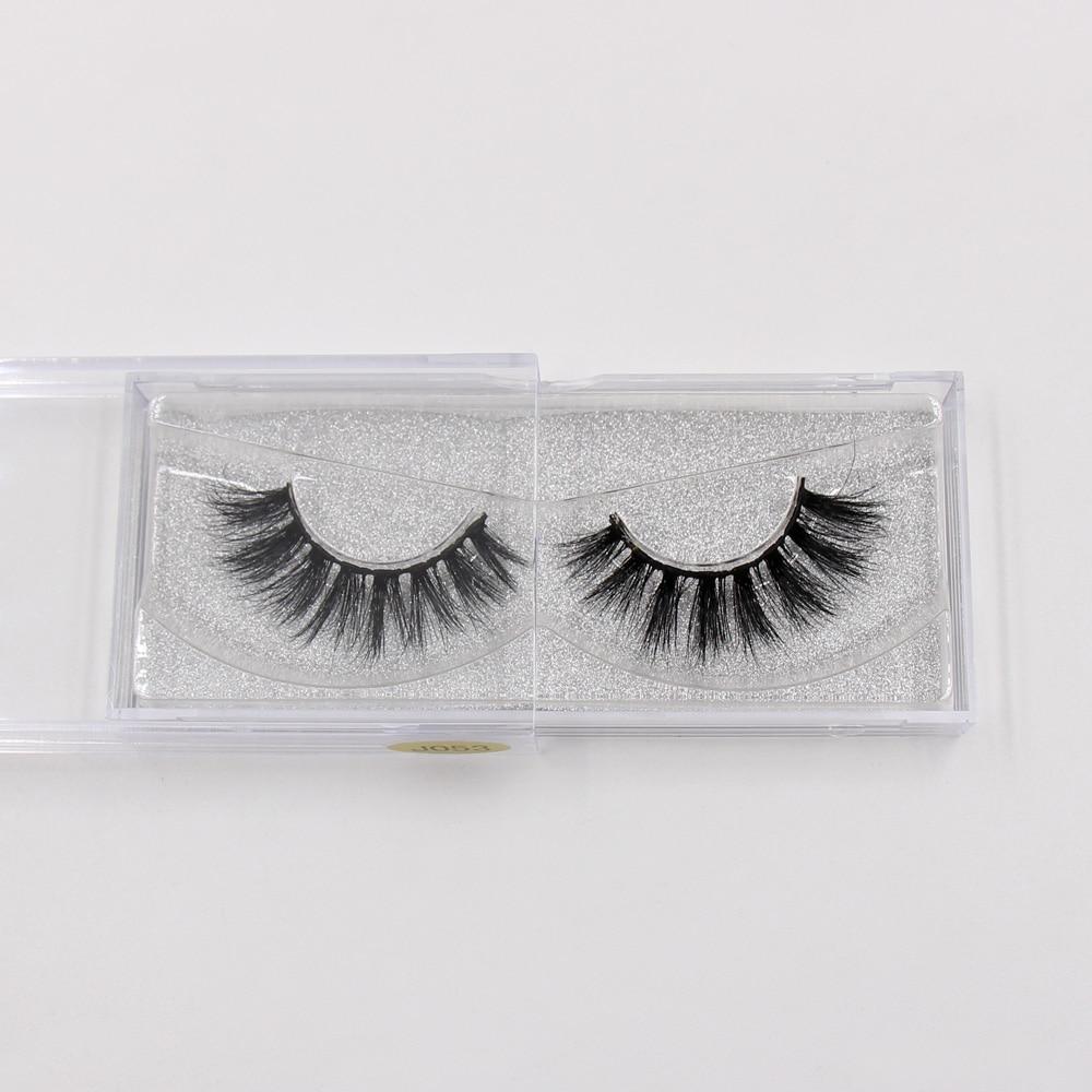 Naturais de Longa Duração Eye Lashes Livre DHL