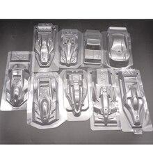 Tamiya mini 4wd DIY чистый поликарбонат набор тела thundershot winning bird Avantar для всех tamiya mini 4wd шасси