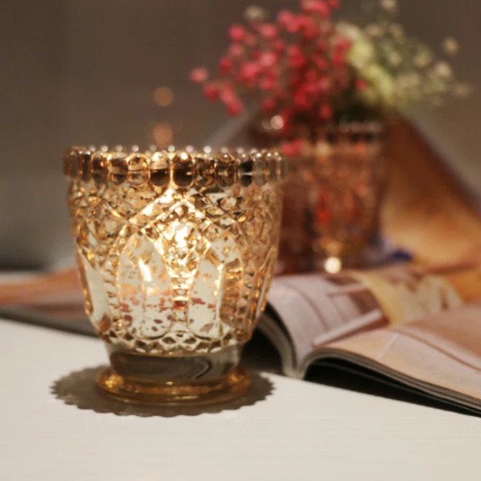coffe instagram set cup European gilding colored top grade diamond wine whisky cup vintage ornament Resin in Bottles Jars Boxes from Home Garden